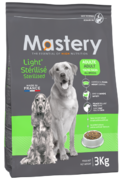 Mastery Adult Light