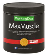 Max Muscle +