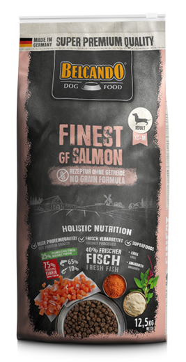 Finest Grain Free Salmon