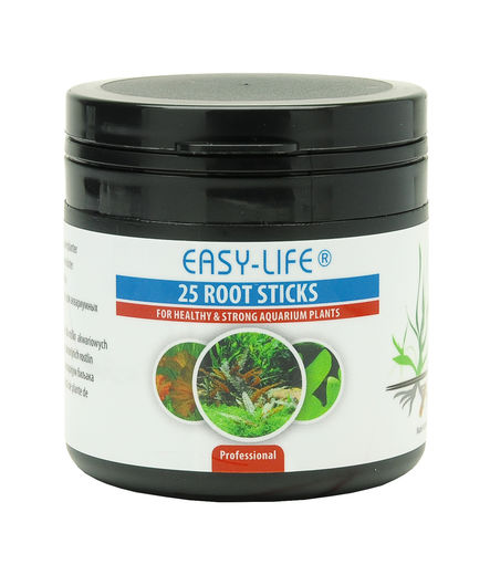 Root Sticks 25